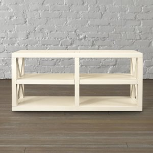 Bassett FurnitureAxis Entertainment Console