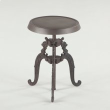 French Vintage Stool