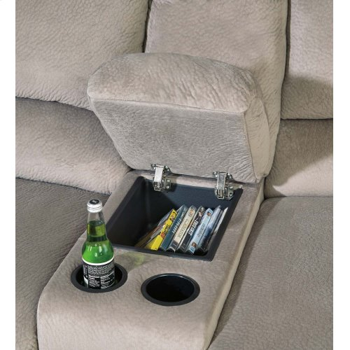 Console with Storage