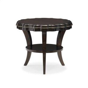 Lafayette Lamp Table
