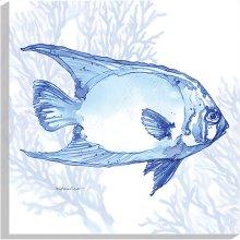 Fish - Gallery Wrap