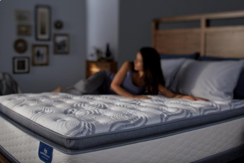 Perfect Sleeper - Select - Kleinmon - Super Pillow Top - Full