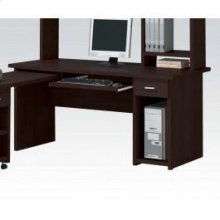 W/4693hutch, Table Desk