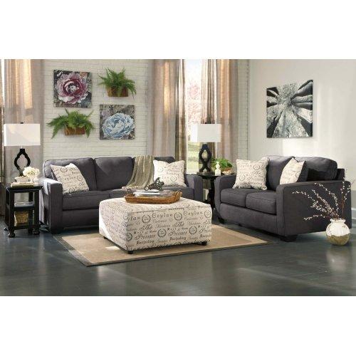 Alenya Sofa Charcoal
