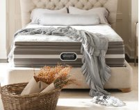 Beautyrest - Recharge - World Class - Jaelyn - Plush - Pillow Top - Queen Product Image