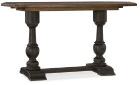 Dining Room Balcones 60in Friendship Table w/2-12in Leaves