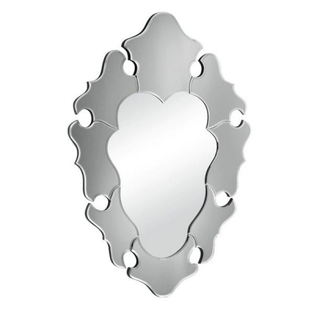 Brahma Mirror Gray