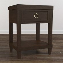 Ventura Bedside Table