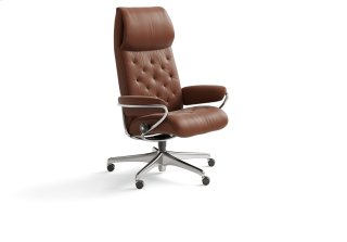 Stressless Metro High Back Star Base Office