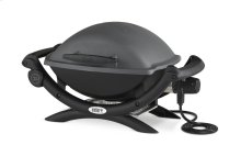 Q™ 1400™ Electric Grill - Dark Gray