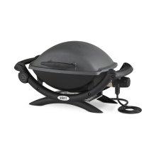 Q™ 1400™ Electric Grill - Dark Gray