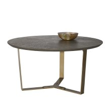 Carry Dining Table - Brown