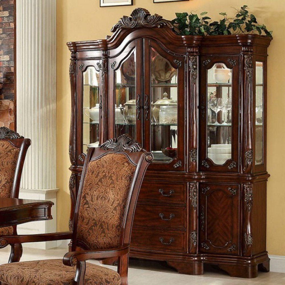 Cromwell Hutch Buffet