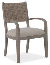 Dining Room Miramar Carmel Artemis Woven Arm Chair