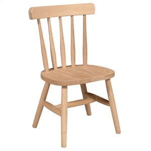WHITEWOOD INDUSTRIES 1124 Tot'S Chair