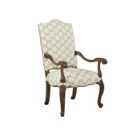 Caravan Upholstered Arm Chair Product Image