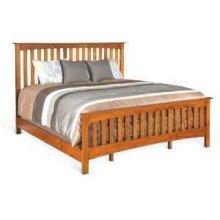 Harrisburg Queen Bed