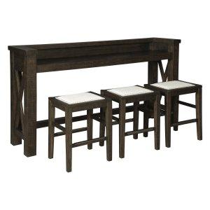 Ashley FurnitureSIGNATURE DESIGN BY ASHLEYBar
