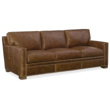 Living Room Jax Stationary Sofa