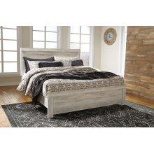 Bellaby - Whitewash 3 Piece Bed Set (King)