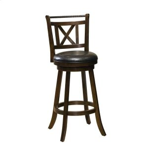 Hillsdale FurnitureGlenmont Swivel Counter Stool