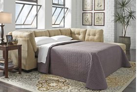 Maier - Cocoa 2 Piece Sectional