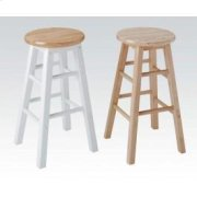 Bar Stool Natural Product Image