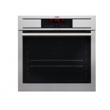 "24"" (60cm) built-in stainless steel multi-function oven"