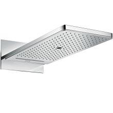 Chrome Overhead shower 250/580 3jet