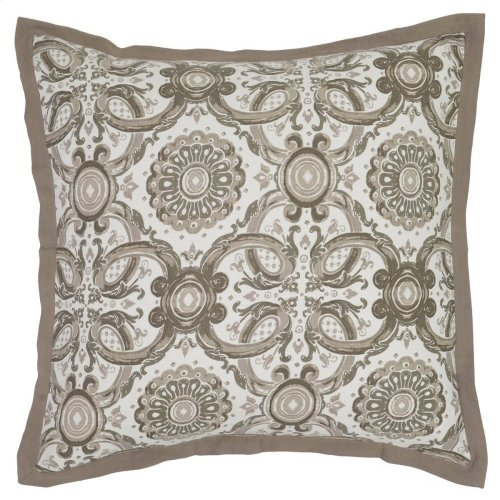 Resort Desert 3Pc Sham Set