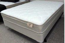 Mesa - Foam Encased - Euro - Pillow Top - King