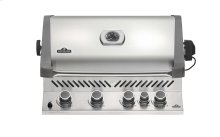 Napoleon Built-In Prestige 500 Grill Head with Infrared Rear Burner.