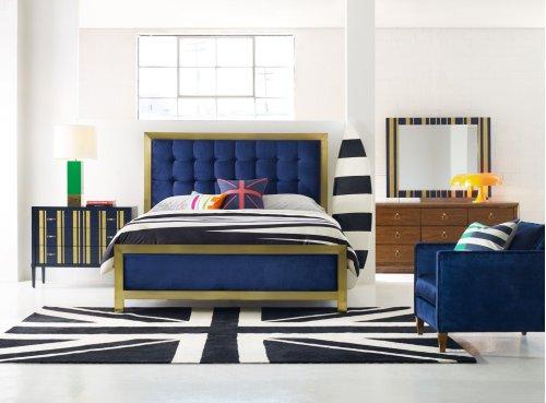 Bedroom Balthazar King Upholstered Bed