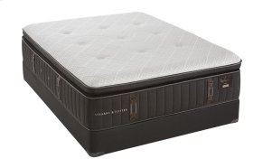 Reserve Collection - No. 1 - Pillow Top - Plush - Cal King
