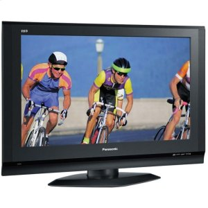 """Panasonic32"""" Class (31.5"""" Diagonal) LCD HDTV with 178 176; Wide Viewing Angle"""
