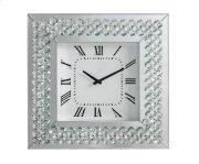 Lotus Wall Clock Product Image