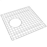 RohlStainless Steel Wire Sink Grid For Rss1515 Stainless Steel Sink