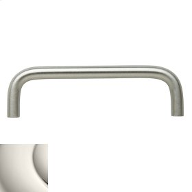 Polished Nickel Wire Pull