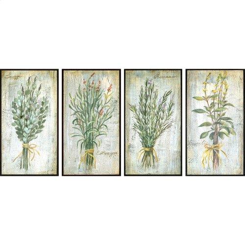 Herbs Pk/4