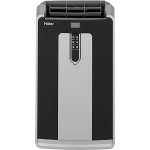 HaierPortable Air Conditioner with Heat - Dual Hose
