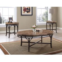 Tuscan Occasional Tables