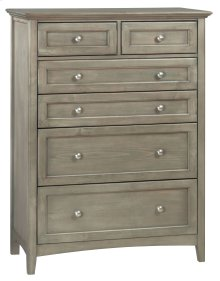 FST 6-Drawer McKenzie Chest