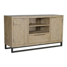 Vogue 1Dwr 2Dr Sideboard Taupe