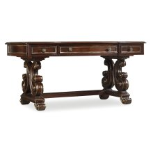 Home Office Grand Palais Writing Desk 66 in