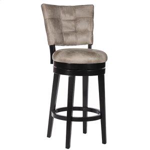 Hillsdale FurnitureKaede Weave Swivel Bar Stool