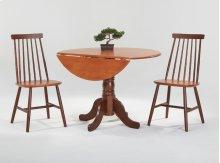 Scandinavian Side Chair