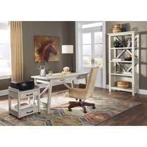 Ashley FurnitureSIGNATURE DESIGN BY ASHLEYHome Office Large Leg Desk