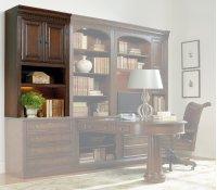 Home Office European Renaissance II Door Hutch Product Image