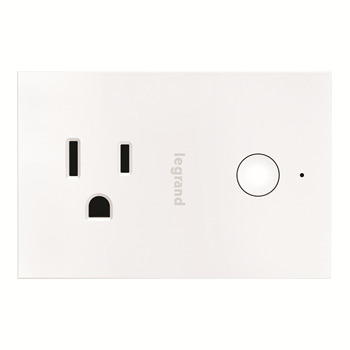 Smart Plug-In Switch with HomeKit Technology
