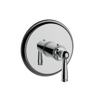 "3/4"" Thermostatic Control in Polished Chrome"